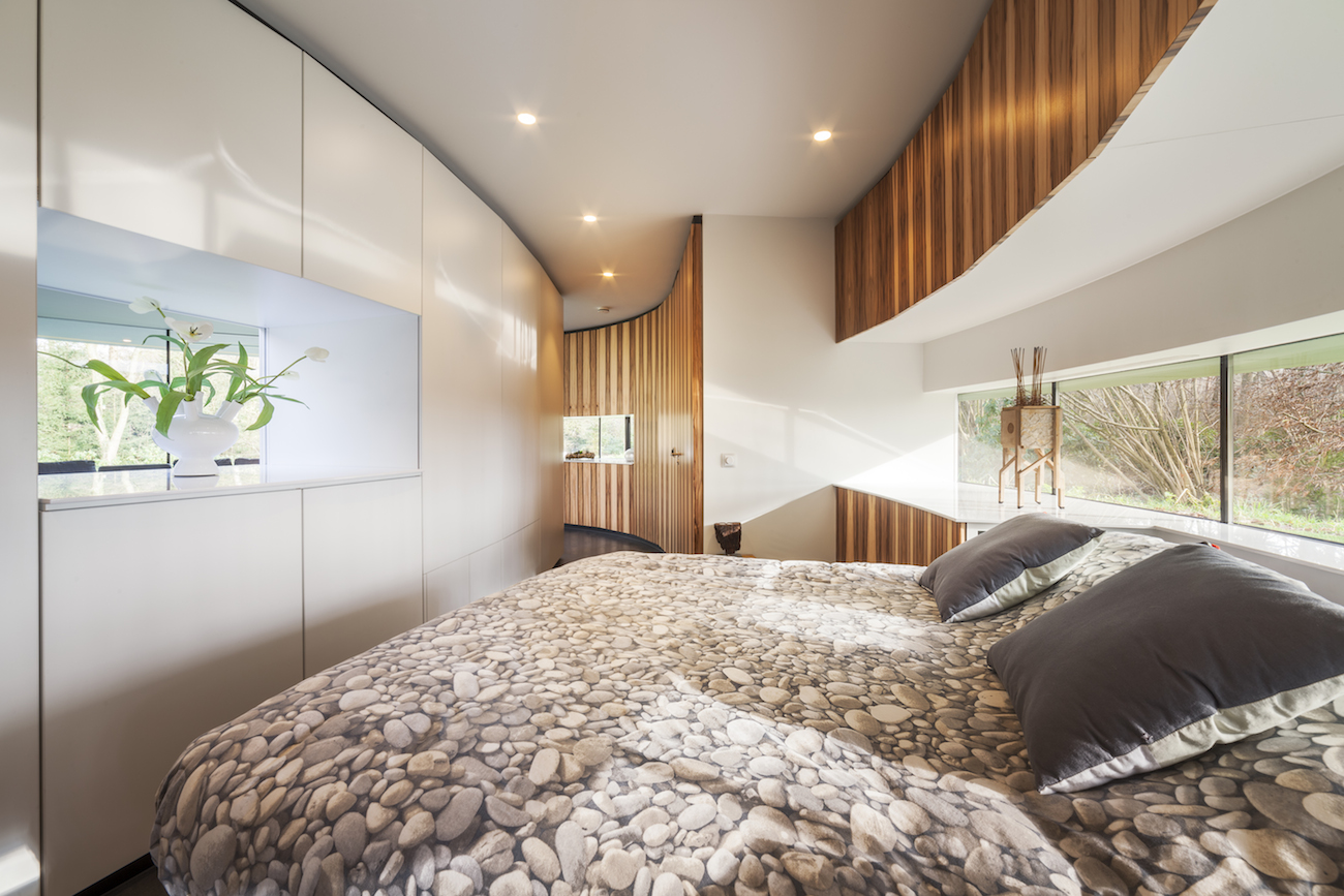 360 villa 123dv modern villas for Modern house 360 view