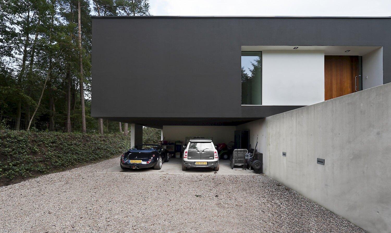 Villa veth 123dv modern villas